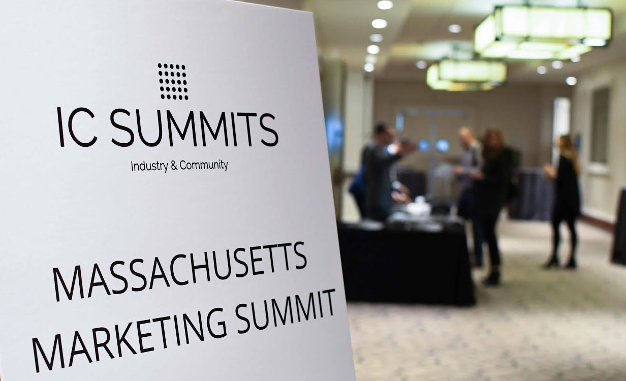 2017 Massachusetts Marketing Summit