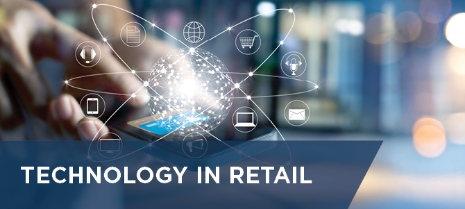 Technology in Retail