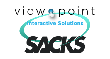 ViewPoint partners with Sacks