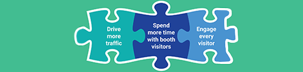 3 Ways to Get the Biggest Bang for Your Trade Show Bucks