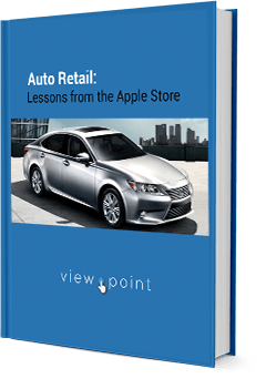 Auto Retail: Lessons from the Apple Store
